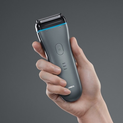 Xiaomi Smate Electric Shaver Men Razor with 3 Blades
