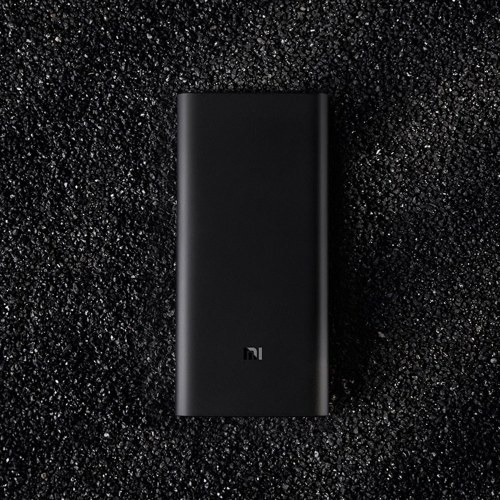 Xiaomi Mi Power Bank 3 20000mAh Super Flash Charging Version