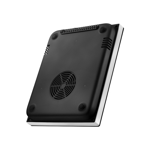 Xiaomi Mijia Induction Cooker A1 2100W Strong Power Black Automatic Touch 9-Speed Firepower Adjustment Mirror Micro crystalline Panel 220V MDCL0P2ACM