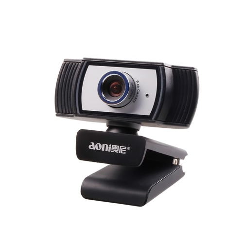 Aoni C33 Webcam Beauty Camera