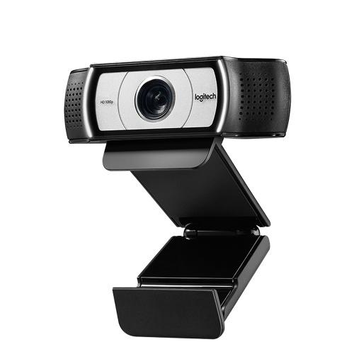 Logitech C930e C930C Webcam