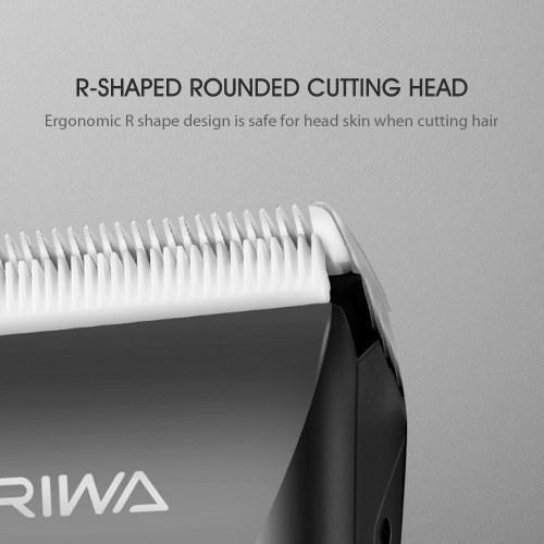 RIWA Профессиональный триммер для стрижки волос Машинка для стрижки волос Машинка для стрижки фото