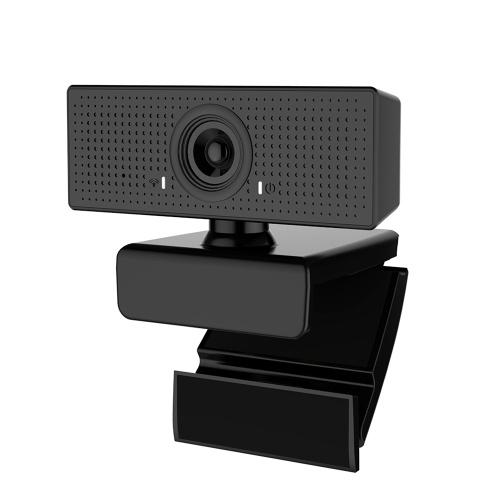 C60 Web Camera 1080P Full HD Webcam