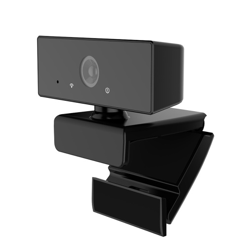 C80 1080P Webcam USB Plug Computer Monitor Web Camera