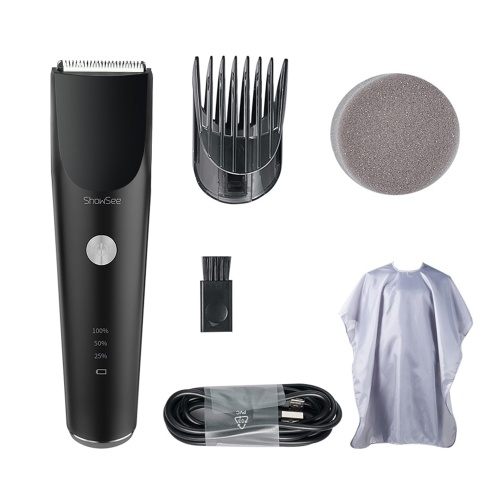 Showsee Electric Hair Clipper Set From Xiaomi Youpin