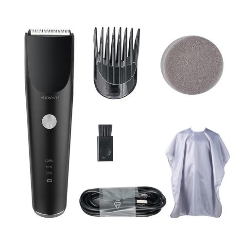 Showsee Elektro-Haarschneidemaschinen-Set von Xiaomi Youpin