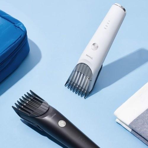 Электрическая машинка для стрижки волос Showsee от Xiaomi Youpin фото