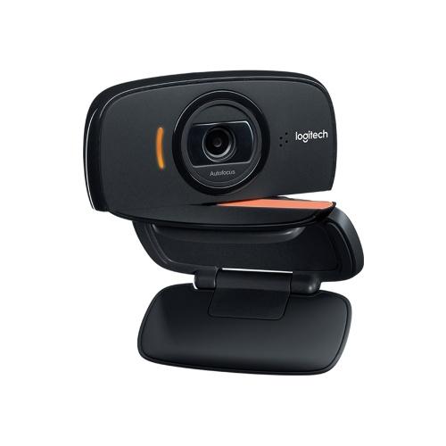 Logitech B525 1080P Full HD Webcam