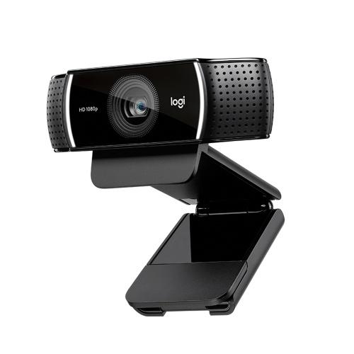 Logitech C922 1080P HD Webcam