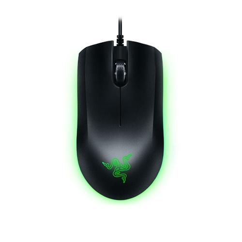 Оптическая игровая мышь Razer Abyssus Essential