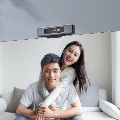 Xiaomi Mi TV Camera 1080P HD Webcam TV Desktop Camera for Video Call/Teaching/Conference