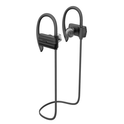 Par GGMM W600 sem fio Negócios, Desporto, BT Stereo Headset Headphone Correr fone de ouvido hands-free / on / off Receber / Pendure Music Play / Pause Volume +/- para iPhone 6 borda 6S 6 Plus 6S Além disso Samsung S6 S7