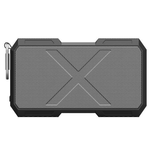 NILLKIN X-MAN BT Speaker IPX4 Водонепроницаемый Hands-free Ответные звонки Светодиодный индикатор BT CSR4.0 5200mAh Длительный срок службы батареи Независимый дизайн полости Hi-Fi Wireless Loudspeaker
