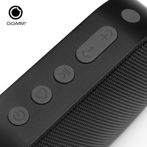 GGMM E2 Wireless WiFi BT Smart Speaker