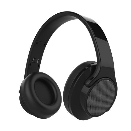 Cuffie senza fili stereo MOMAX TM-033