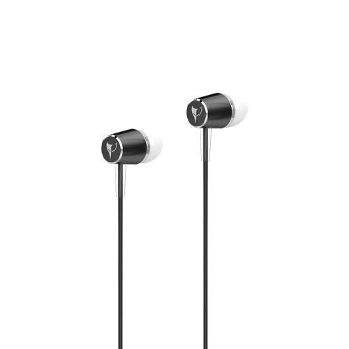 V5S BAYASOLO Stereo In-Ear Cuffie per cuffie Bass 3.5mm Jack Wired Earbud Chiamate a mani libere per smartphone