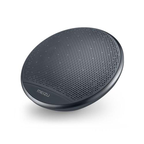 MEIZU A20 اللاسلكية بلوتوث 4.2 المحمولة مكبرات صوت ستيريو باس في الهواء الطلق