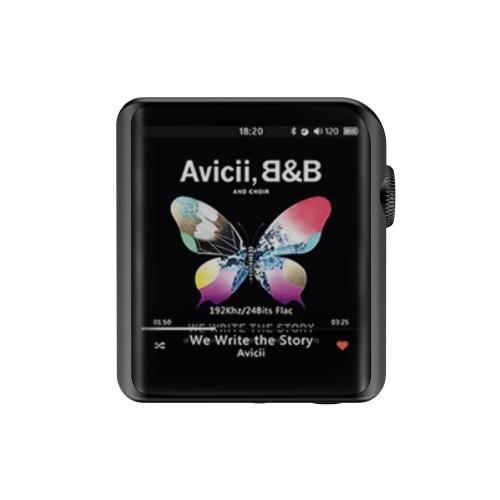 Xiaomi Shanling M0 MP3音楽プレーヤー