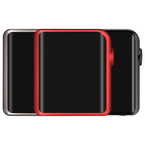Xiaomi Shanling M0 32bit 384kHz AptX LDAC DSD MP3 FALC Портативный музыкальный плеер