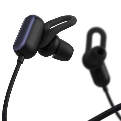 Original Xiaomi Mi Sports BT Headset Молодежная версия Беспроводной музыкальный наушник для наушников в ухе