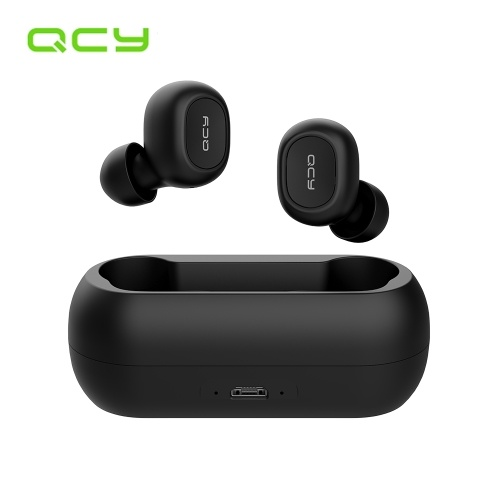Xiaomi QCY T1C Youth Version Mini Dual V5.0 Wireless Earphones