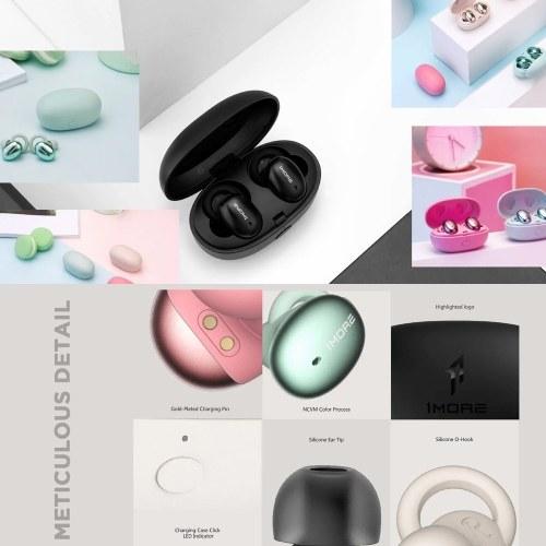 Xiaomi 1MORE Stylish True Wireless In-Ear Headphones E1026BT-I