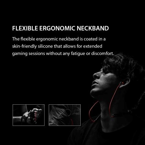 Xiaomi 1MORE Spearhead VR Bluetooth In-ear Headphones E1020BT
