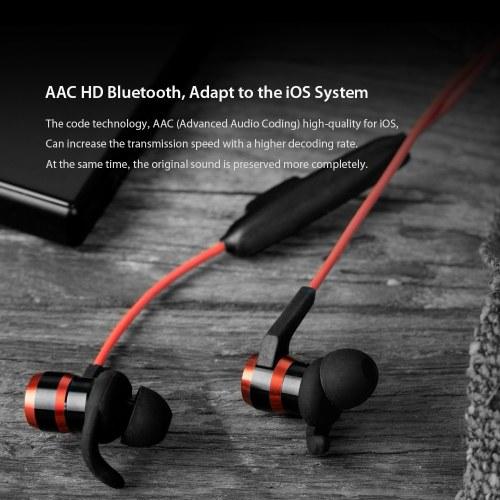 Xiaomi 1MORE iBFree HiFi Bluetooth Sports Earphone E1018 Plus