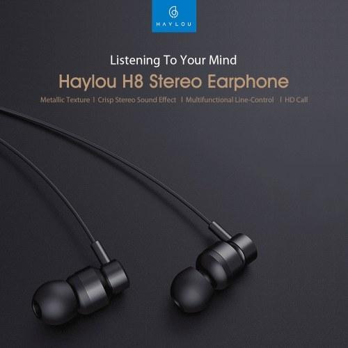 Xiaomi Haylou H8 Earphones