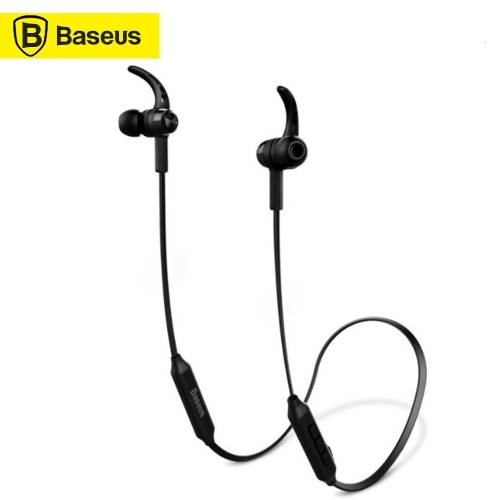 Baseus Encok S06 Neckband BT Earphone Wireless Earphones For Xiaomi iPhone Earbuds Stereo Sound Magnetic Earbuds with Mic