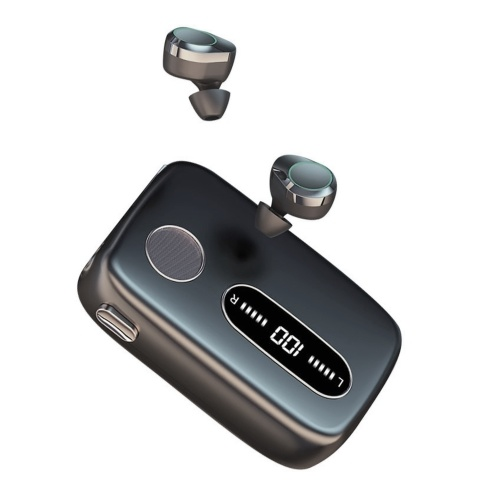G09 Wireless Earbuds BT 5.0 Kopfhörer TWS Stereo Earphones mit Mikrofon