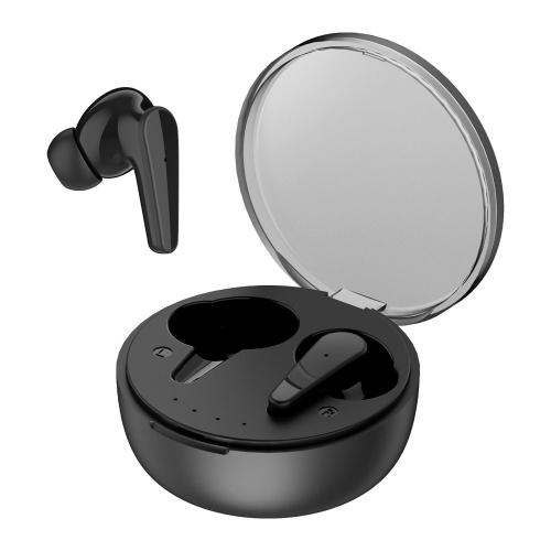 K031 Mini In-Ear BT Earphones with Stereo Sound Noise Reduction Waterproof Sport Earbuds