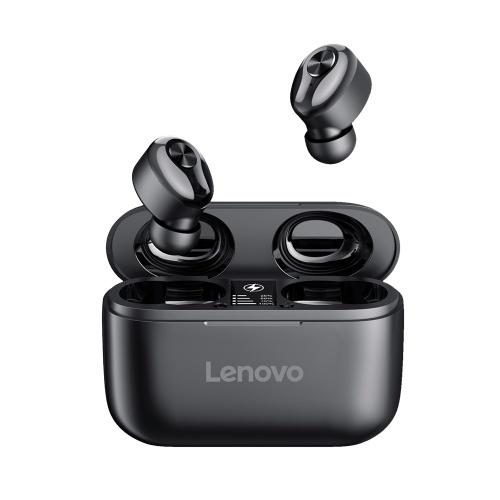 Беспроводные наушники Lenovo HT18 TWS BT5.0 Наушники-вкладыши