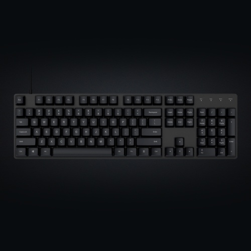 Xiaomi Mechanical Keyboard Red Axis ...