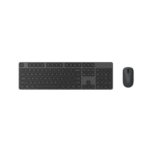 Xiaomi Mi Wireless Mouse Клавиатура