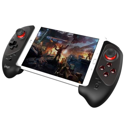 ipega PG-9083 BT Gamepad controller di gioco retrattile wireless per iOS Smartphone Android Tablet Win7 Win8 Win10 PC