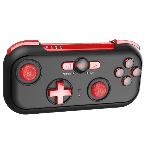 ipega PG-9085 BTゲームパッドワイヤレスゲームコントローラ、iOS用AndroidスマートフォンタブレットWin7 Win8 Win10