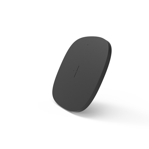 FT05 Wireless Charger Qi Fast Quick Charging Mini Poratble Adjustable Charger for Samsung iPhone Xiaomi Huawei Nokia