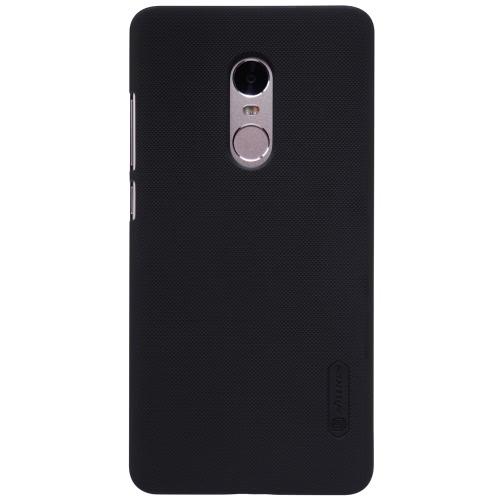 NILLKIN Phone Housse de protection Shell de haute qualité Téléphone portable givré couverture pour Xiaomi redmi Note 4