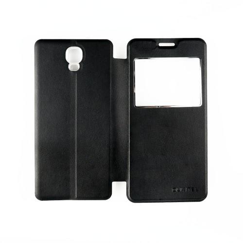 Housse de protection pour téléphone de 5,5 pouces OUKITEL K6000 Plus Eco-friendly Stylish Portable anti-rayures Anti-poussière Durable