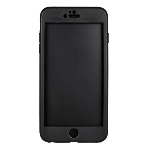 Étui de protection pour téléphone pour 5,5 pouces iPhone 6 / 6S Plus Housse de téléphone TPU de haute qualité Housse anti-poussière résistant aux rayures anti-poussière résistant aux rayures