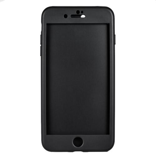 Caixa de telefone protetora para iPhone 7 Plus iPhone 8 Plus Tampa de alta qualidade do telefone TPU Cofre de telefone durável antiderrapante resistente a riscos e resistente a riscos