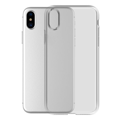 FSHANG Q Color Phone Case Bumper для iPhone X / 10 5.8-inch
