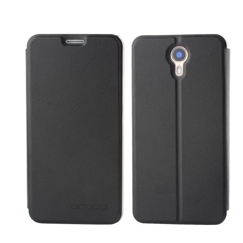 OCUBE Роскошный чехол для телефона для UleFone Power 2 Мягкая кожа PU Защитная оболочка для телефона Anti-shock Full-Protection