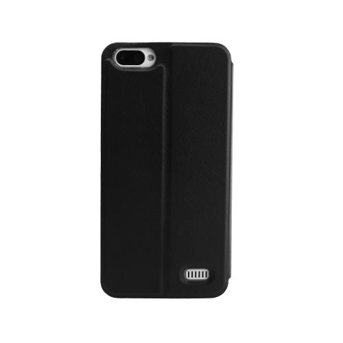 OCUBE Роскошный телефон Чехол для Blackview A7 Мягкая кожа PU Защитная оболочка для телефона Anti-shock Full-Protection