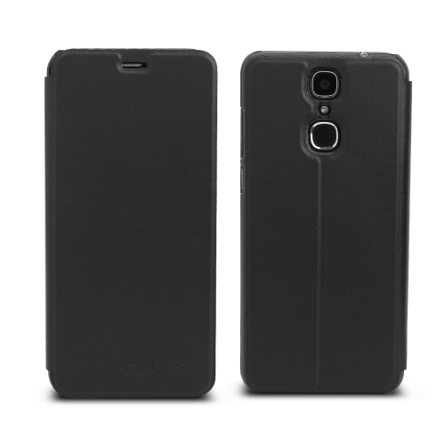 OCUBE Tampa do telefone para CUBOT X18 Soft PU Leather Phone Case Shell protetor Proteção total Dustproof Absorvente de choque