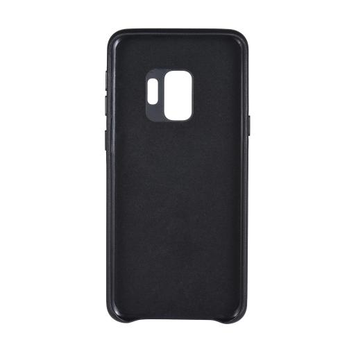 Защитный чехол для телефона Samsung Galaxy S9 Plus Высококачественный PU-кожаный корпус Shell Shock Absorption Устойчивый к царапинам корпус для защиты от пыли