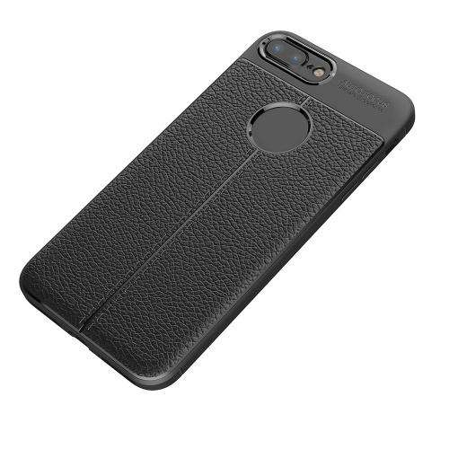 iPhone 8プラスカバー5.5inchの電話保護ケース環境にやさしいスタイリッシュなポータブルアンチスクラッチ防塵耐久性