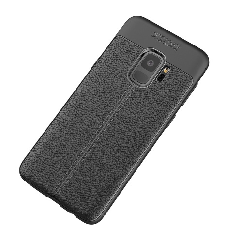 Phone Protective Case for Samsung Galaxy S9 Cover 5.8inch Eco-friendly Stylish Portable Anti-scratch Anti-dust Durable