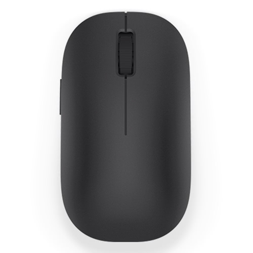 Os mais recentes Xiaomi Original Rato Wireless Mouse 2.4Ghz 1200dpi rato portátil Para Macbook Windows 8 Win10 computador portátil Video Game
